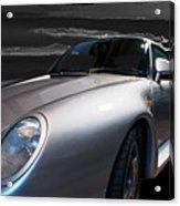 959 Porsche Acrylic Print
