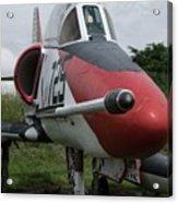 A - 4 Skyhawk - 2 Acrylic Print