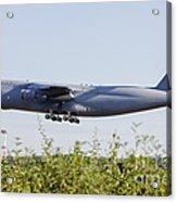 A C-5a Galaxy Of The U.s. Air Force Acrylic Print