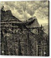 A Classic Kodak Moment Acrylic Print