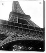A French Landmark Acrylic Print