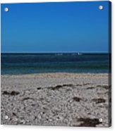 A Lovely Point Of View Acrylic Print