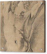 A Male Herm Acrylic Print