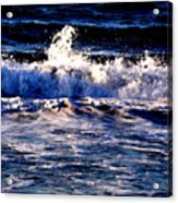 A Moment In Time Acrylic Print
