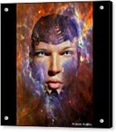 A New Creation Acrylic Print