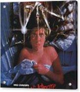A Nightmare On Elm Street Acrylic Print