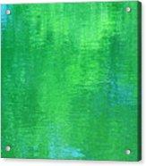 A Rendering Of Faith Acrylic Print