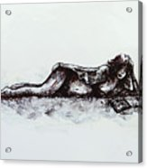 A Romance Acrylic Print