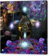 A Sacred Place Acrylic Print