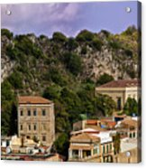 A Sicily View Acrylic Print