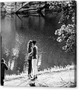 A Beautiful Moment Acrylic Print
