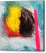 Ab 154 Acrylic Print