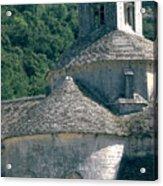 Abbeye De Senanque Acrylic Print