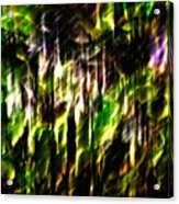 Abscond Squall Acrylic Print