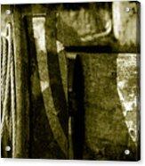 Abstract - 3 Acrylic Print