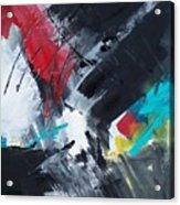 Abstract 026 Acrylic Print