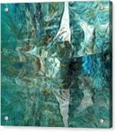 Abstract 051515 Acrylic Print