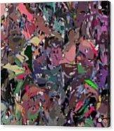 Abstract 070915 Acrylic Print