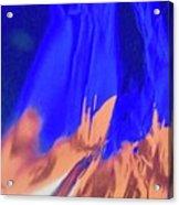 Abstract 10058 Acrylic Print