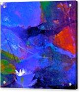 Abstract 112 Acrylic Print
