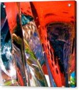 Abstract 417 Acrylic Print