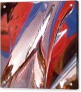 Abstract 420 Acrylic Print