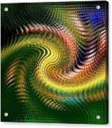 Abstract 47 Acrylic Print