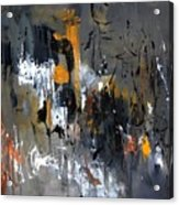Abstract 5470401 Acrylic Print