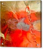 Abstract 6043 Acrylic Print