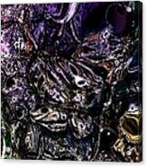 Abstract 63016.4 Acrylic Print