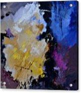Abstract 660101 Acrylic Print