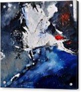 Abstract 6611401 Acrylic Print