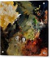 Abstract 6611402 Acrylic Print
