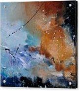 Abstract 684124 Acrylic Print
