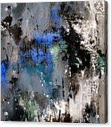 Abstract 69 54525 Acrylic Print