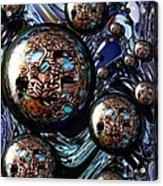 Abstract 71216.2 Acrylic Print