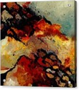 Abstract 780707 Acrylic Print