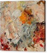 Abstract 880150 Acrylic Print
