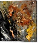 Abstract 8811113 Acrylic Print