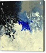 Abstract 8811301 Acrylic Print