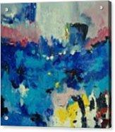 Abstract 889011 Acrylic Print
