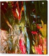 Abstract 9000 Acrylic Print