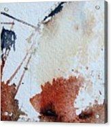 Abstract 9037 Acrylic Print