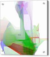 Abstract 9506-001 Acrylic Print
