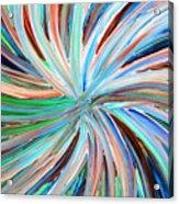 Abstract A331716 Acrylic Print