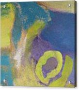 Abstract Close Up 4 Acrylic Print