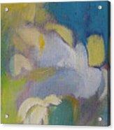 Abstract Close Up 7 Acrylic Print