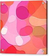 Abstract Collection 013 Acrylic Print