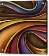 Abstract Design 15 Acrylic Print