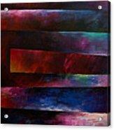 Abstract Design 3 Acrylic Print